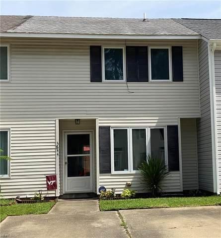 3544 Radford Cir, Chesapeake, VA 23321 (#10399158) :: Team L'Hoste Real Estate