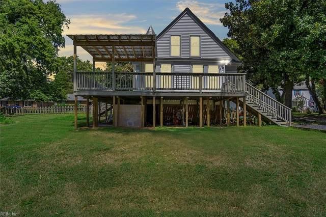 110 Bruce Pl, Portsmouth, VA 23707 (#10399162) :: Rocket Real Estate