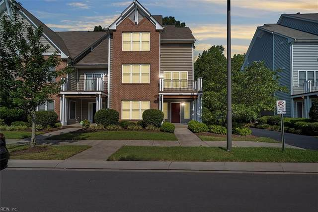 915 Eastfield Ln, Newport News, VA 23602 (#10399165) :: RE/MAX Central Realty