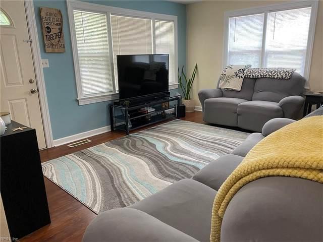 420 Mount Pleasant Rd, Chesapeake, VA 23322 (MLS #10399167) :: AtCoastal Realty