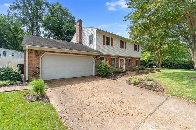 2305 Kingsman Arch, Virginia Beach, VA 23453 (#10399173) :: Team L'Hoste Real Estate