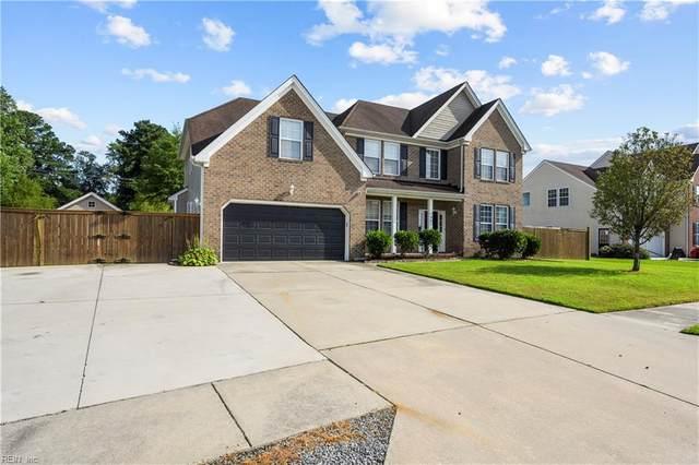 3213 Joplin Ln, Chesapeake, VA 23323 (#10399175) :: Team L'Hoste Real Estate