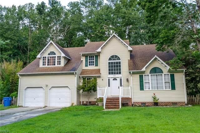 1204 Willow Creek Ct, Chesapeake, VA 23321 (#10399179) :: Atlantic Sotheby's International Realty