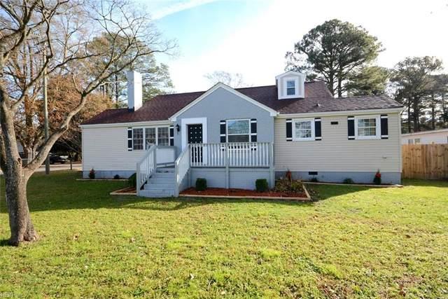 1249 George Washington Hwy N, Chesapeake, VA 23323 (#10399180) :: Team L'Hoste Real Estate