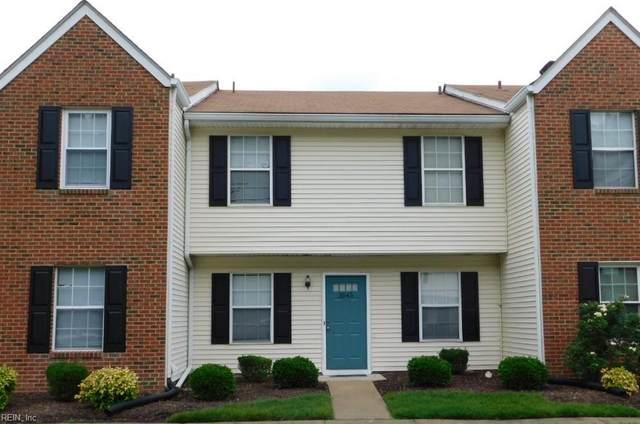 3545 Clover Meadows Dr, Chesapeake, VA 23321 (#10399181) :: Austin James Realty LLC