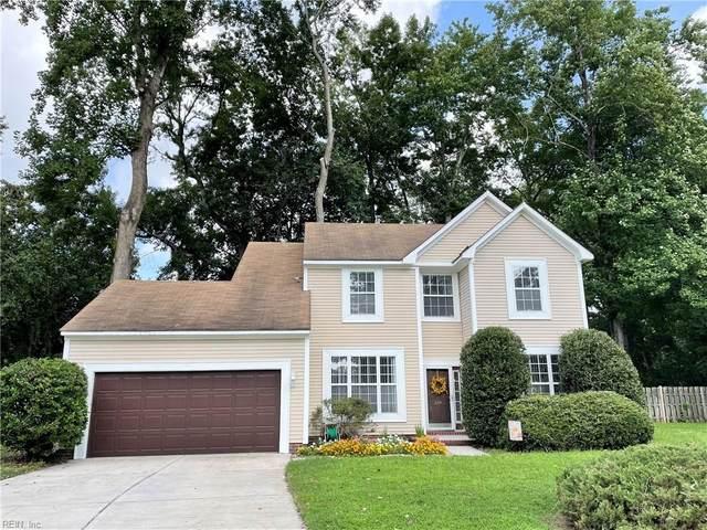 1104 Birchwater Arch, Chesapeake, VA 23320 (#10399183) :: Rocket Real Estate