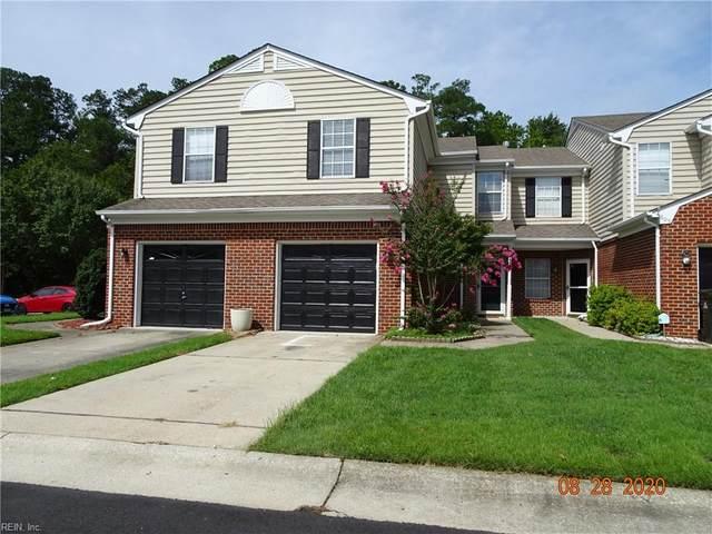 603 Kingston Ct, York County, VA 23693 (#10399185) :: Rocket Real Estate