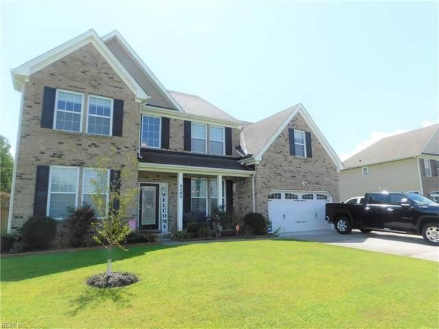 3209 Joplin Ln, Chesapeake, VA 23323 (#10399197) :: Team L'Hoste Real Estate