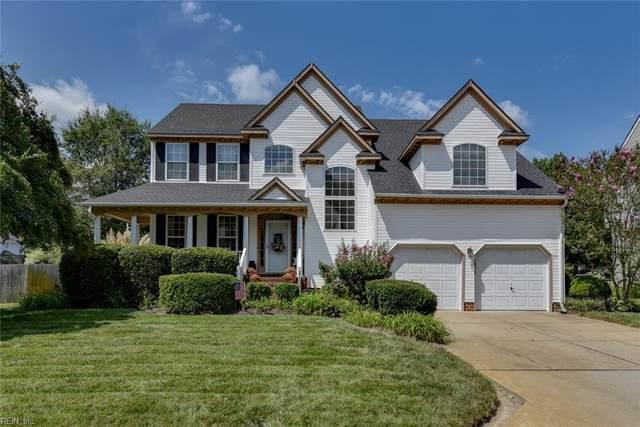 2138 Seastone Trce, Chesapeake, VA 23321 (#10399200) :: Team L'Hoste Real Estate
