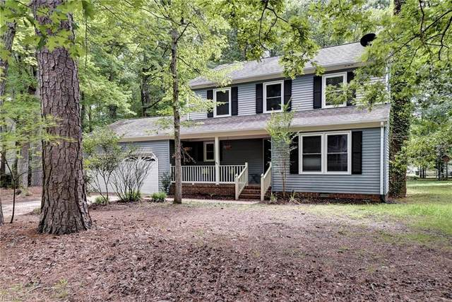 113 Arena St, James City County, VA 23185 (#10399201) :: RE/MAX Central Realty