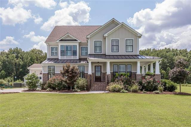 2033 Camden Ct, Virginia Beach, VA 23457 (#10399204) :: Team L'Hoste Real Estate