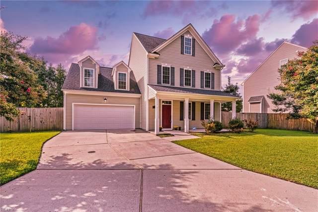 1 Ironwood Way, Hampton, VA 23666 (#10399205) :: Austin James Realty LLC