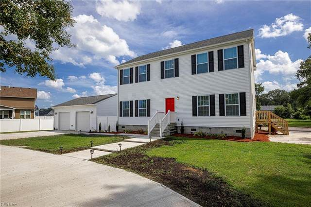 1369 Elbow Rd, Chesapeake, VA 23320 (#10399208) :: The Kris Weaver Real Estate Team