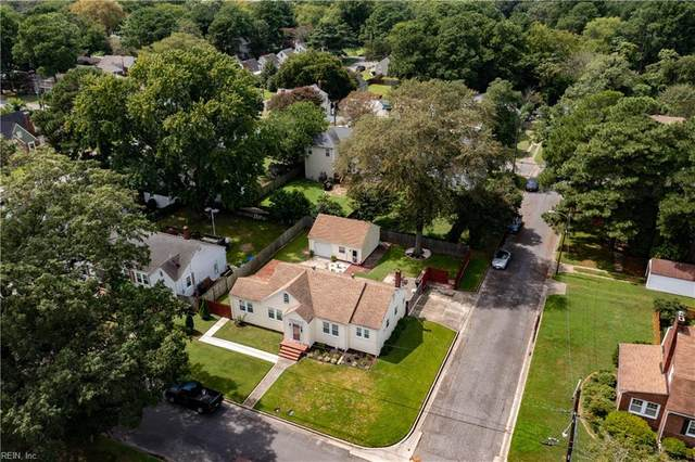 130 Idlewood Ave, Portsmouth, VA 23704 (#10399212) :: Atlantic Sotheby's International Realty