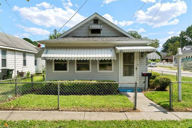 3000 Oklahoma Ave, Norfolk, VA 23513 (#10399215) :: Atlantic Sotheby's International Realty