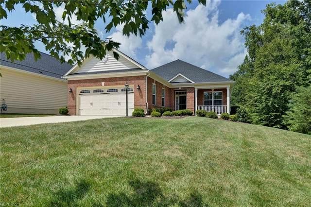 3955 Polly Ct, James City County, VA 23188 (#10399226) :: The Kris Weaver Real Estate Team