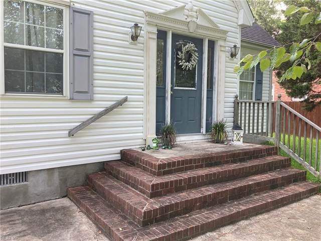 13 Rockwell Rd, Hampton, VA 23669 (#10399240) :: Team L'Hoste Real Estate