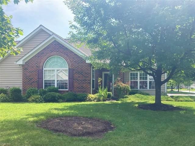128 Hautz Way, York County, VA 23693 (#10399244) :: Rocket Real Estate