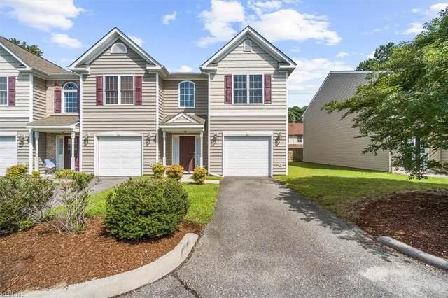 22 Grouper Loop, Hampton, VA 23666 (#10399248) :: Rocket Real Estate