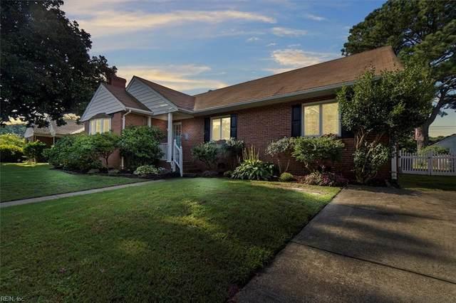 245 Forsythe St, Norfolk, VA 23505 (#10399257) :: Berkshire Hathaway HomeServices Towne Realty
