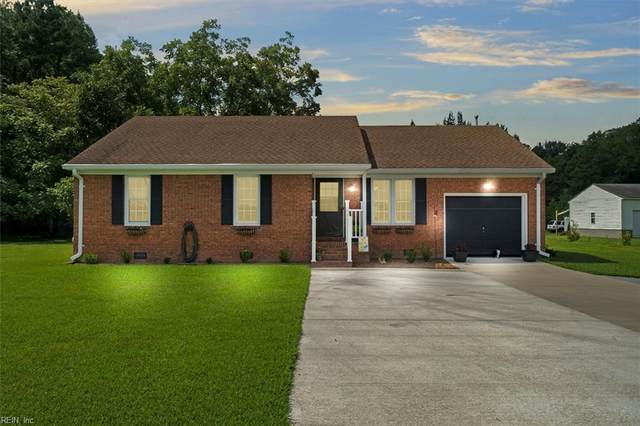 192 Desert Rd, Gates County, NC 27926 (#10399260) :: Rocket Real Estate