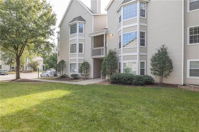 104 Windsor Ln I, York County, VA 23185 (#10399263) :: Rocket Real Estate