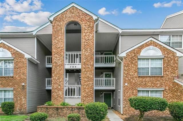 784 Windbrook Cir #202, Newport News, VA 23602 (#10399271) :: Atlantic Sotheby's International Realty