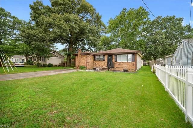 1530 Hazel Ave, Chesapeake, VA 23325 (#10399280) :: Berkshire Hathaway HomeServices Towne Realty