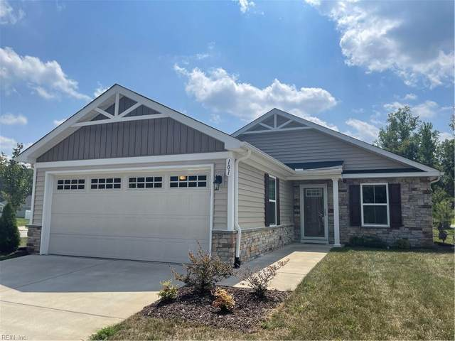 101 Rustic Run Ln, York County, VA 23188 (#10399281) :: The Kris Weaver Real Estate Team