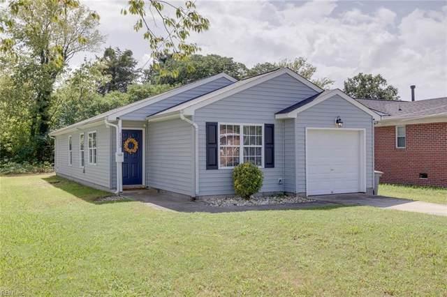 1115 Easterly Ave, Hampton, VA 23669 (#10399283) :: Team L'Hoste Real Estate
