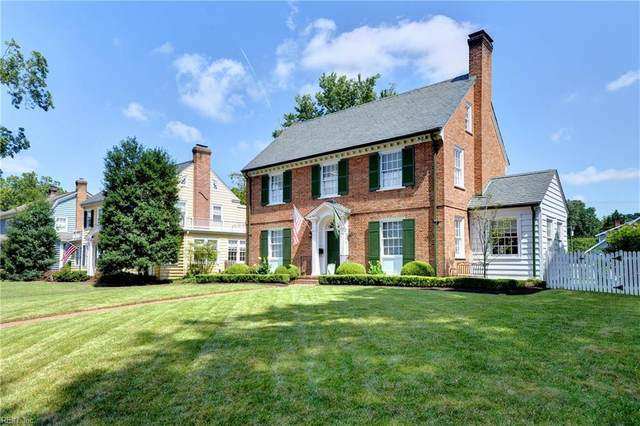 505 Richmond Rd, Williamsburg, VA 23185 (#10399285) :: Rocket Real Estate