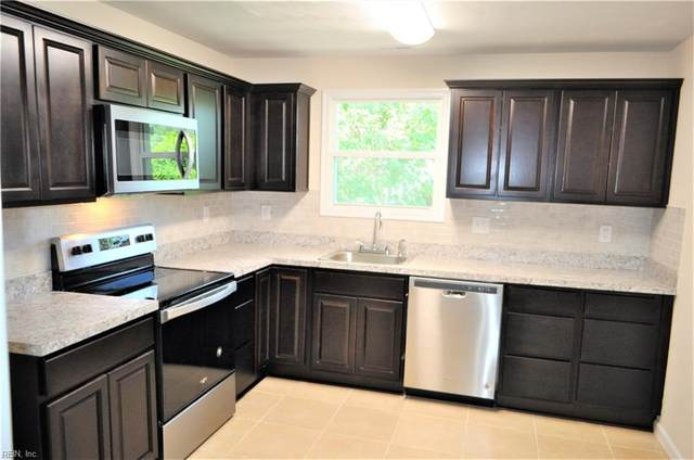2 Rip Rap Rd, Hampton, VA 23669 (#10399301) :: Team L'Hoste Real Estate