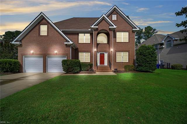 611 Westminster Rch, Isle of Wight County, VA 23430 (#10399304) :: Rocket Real Estate
