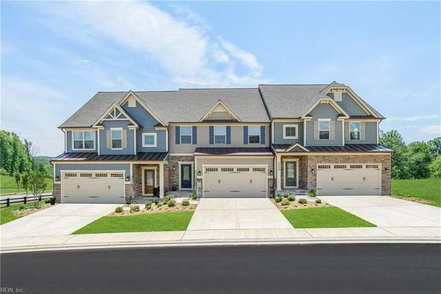 MM Cardinal Meadows- The Griffin Hall, Chesapeake, VA 23323 (#10399305) :: Berkshire Hathaway HomeServices Towne Realty
