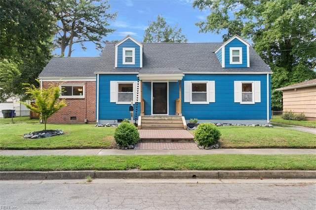 3591 Riverside Dr, Norfolk, VA 23502 (#10399306) :: The Kris Weaver Real Estate Team