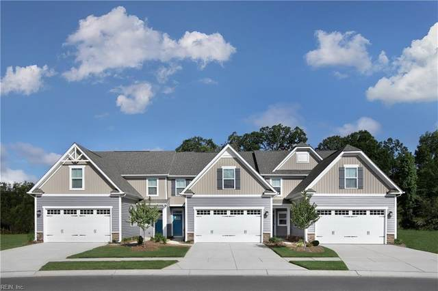 MM Cardinal Meadows- The Calvert, Chesapeake, VA 23323 (#10399307) :: Berkshire Hathaway HomeServices Towne Realty
