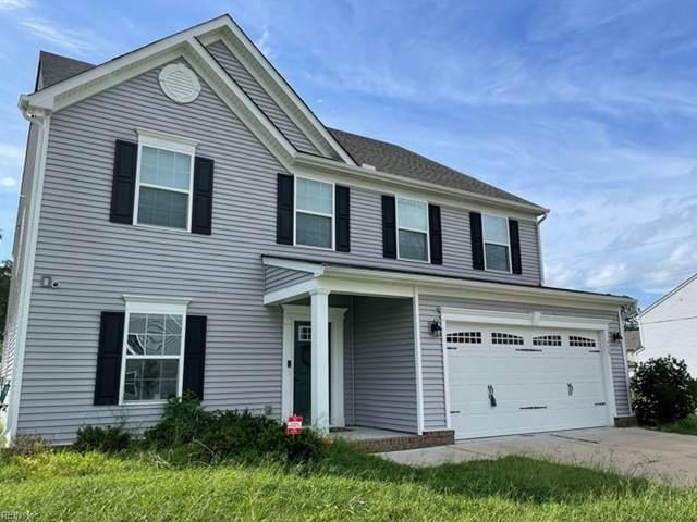559 Schaefer Ave, Chesapeake, VA 23321 (#10399312) :: Austin James Realty LLC
