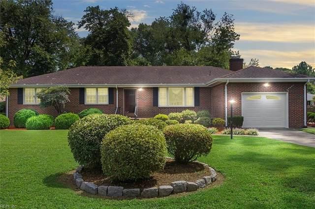 4549 Biscayne Dr, Virginia Beach, VA 23455 (#10399317) :: The Kris Weaver Real Estate Team
