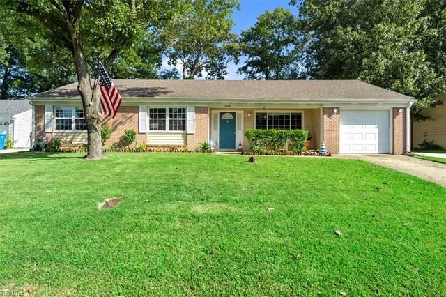 4628 Helensburgh Dr, Chesapeake, VA 23321 (#10399323) :: Austin James Realty LLC