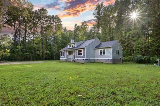 125 Barlow Rd, York County, VA 23188 (#10399328) :: Berkshire Hathaway HomeServices Towne Realty
