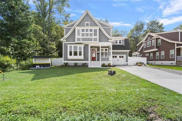 2001 Burson Dr, Chesapeake, VA 23323 (#10399334) :: The Kris Weaver Real Estate Team