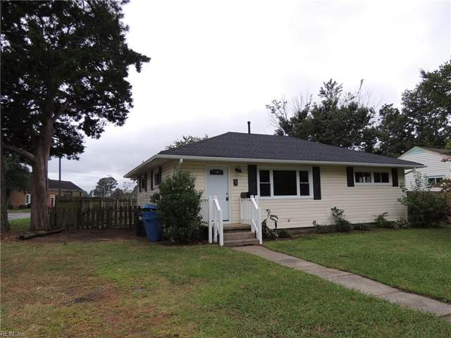 317 Kings Grant Rd, Virginia Beach, VA 23452 (#10399338) :: Atkinson Realty