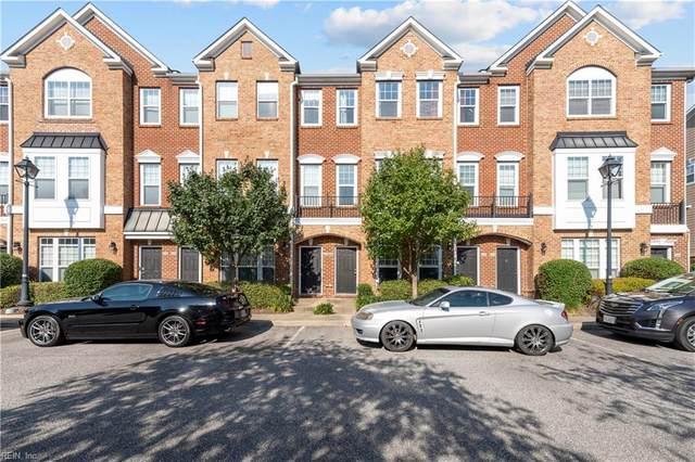 646 Claire Ln, Newport News, VA 23602 (#10399342) :: Team L'Hoste Real Estate