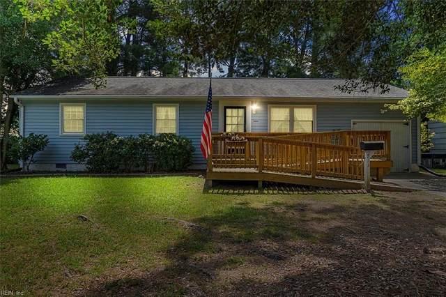 713 Burton St, Hampton, VA 23666 (#10399345) :: Berkshire Hathaway HomeServices Towne Realty