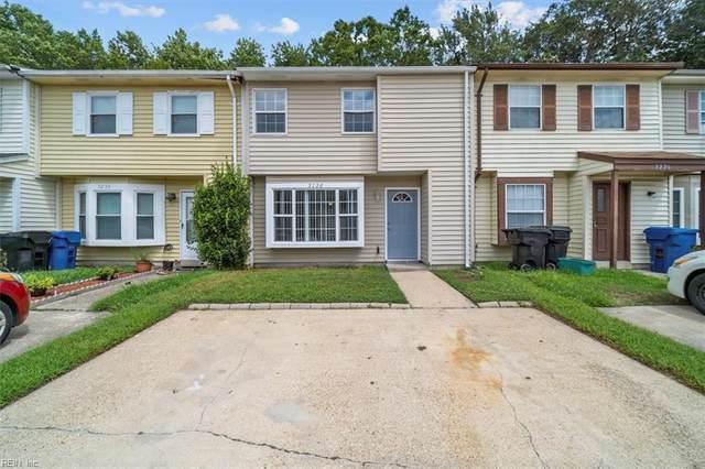 3228 Scarborough Way, Virginia Beach, VA 23453 (#10399346) :: Team L'Hoste Real Estate