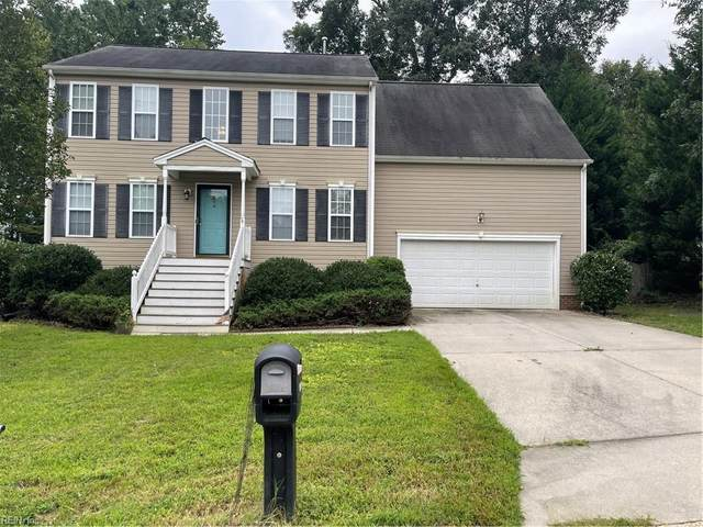 6056 Allegheny Rd, James City County, VA 23188 (#10399348) :: Berkshire Hathaway HomeServices Towne Realty