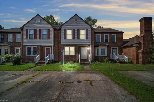 2442 Meadows Lndg, Chesapeake, VA 23321 (#10399369) :: Team L'Hoste Real Estate