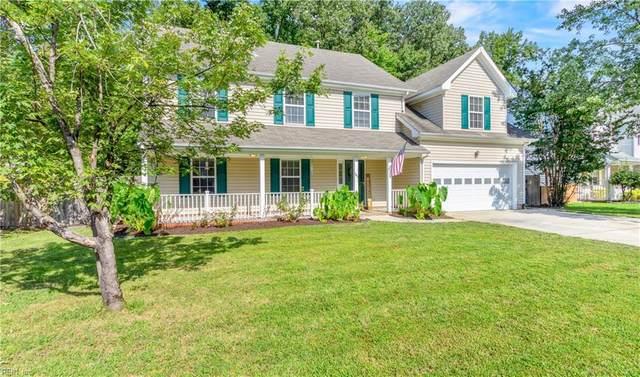 540 Deerneck Dr, Chesapeake, VA 23323 (#10399370) :: Team L'Hoste Real Estate