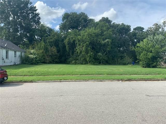 1145 37th St, Newport News, VA 23607 (#10399372) :: Momentum Real Estate