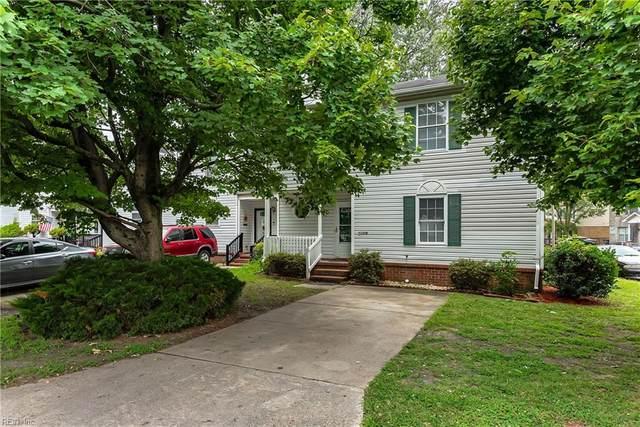 2133 Keller Ave B, Norfolk, VA 23504 (#10399373) :: Atlantic Sotheby's International Realty
